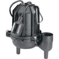Wayne Home Equipment 1/2HP CAST SEWAGE PUMP CSE50T