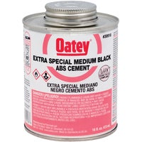 Oatey PINT ABS CEMENT 30918