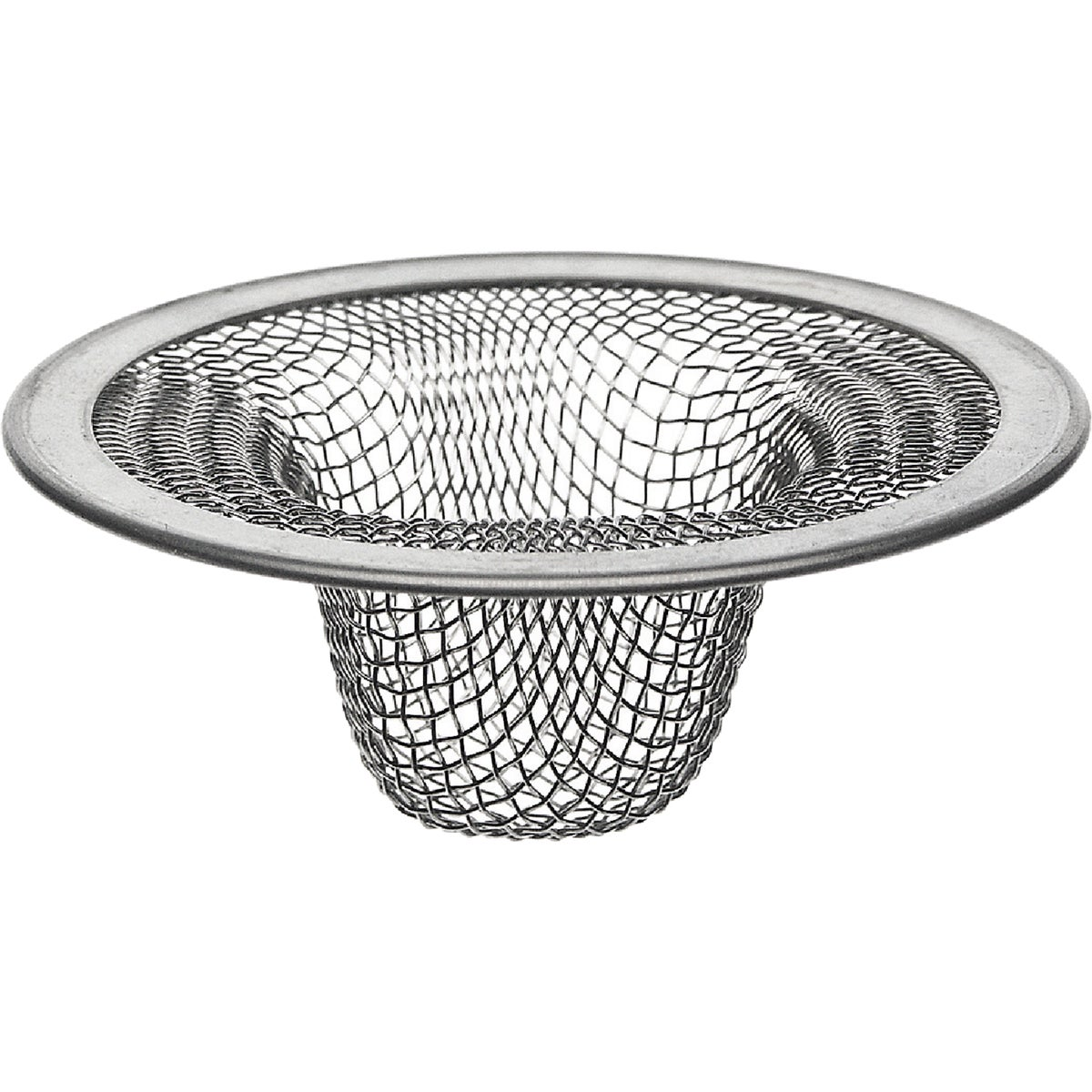 """2-1/2"""" SS LAV STRAINER - 88820 by Danco Perfect Match"""