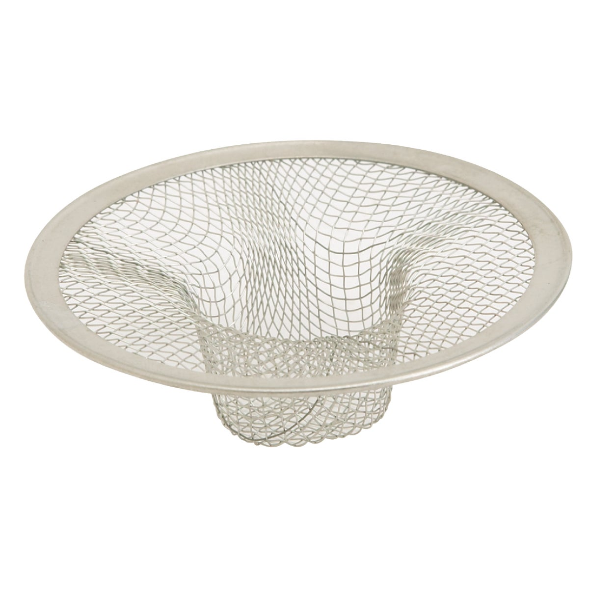 "2-3/4"" SS TUB STRAINER - 88821 by Danco Perfect Match"