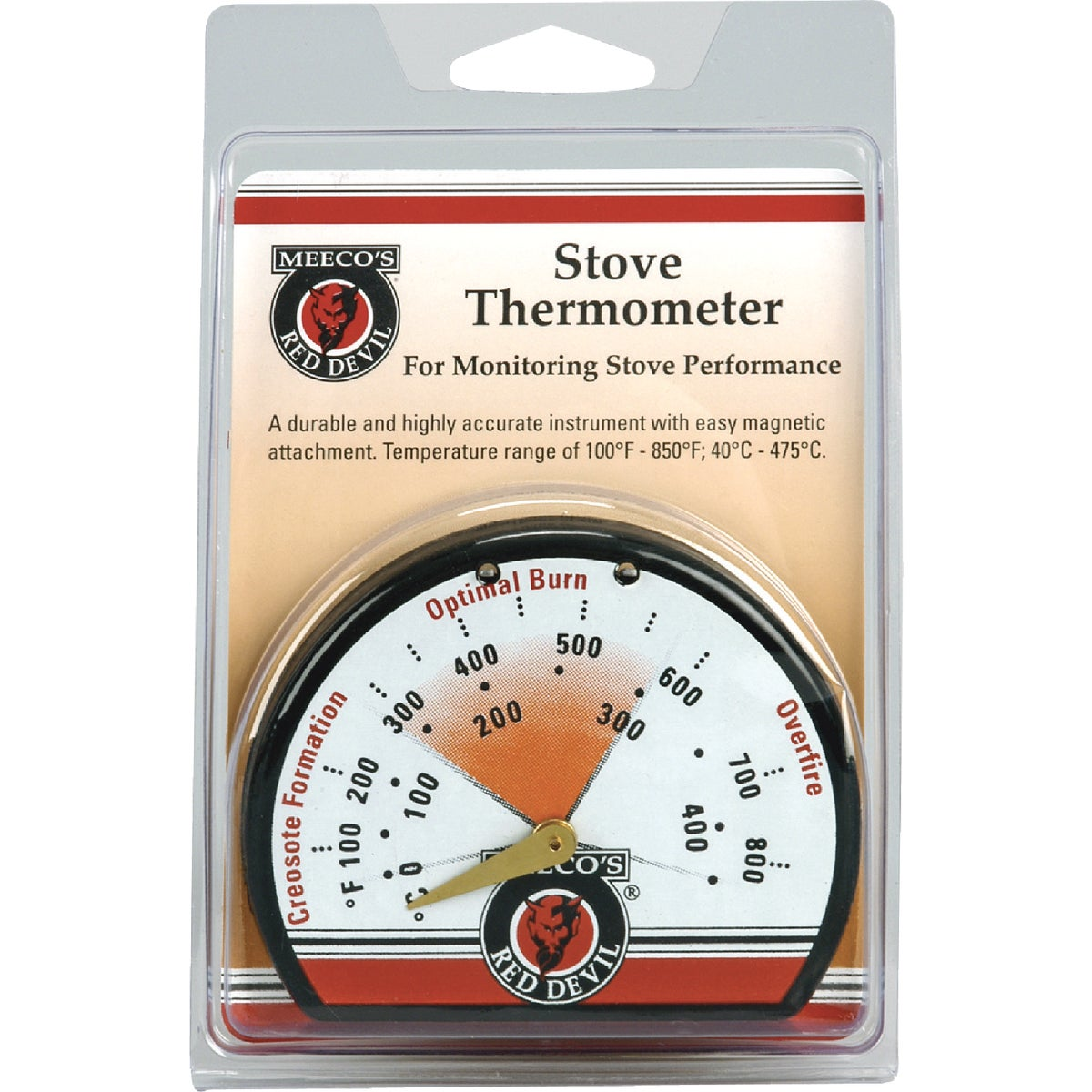 STOVE THERMOMETER - 425 by Meeco Mfg