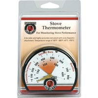 Meeco's Red Devil Stove Thermometer, 425