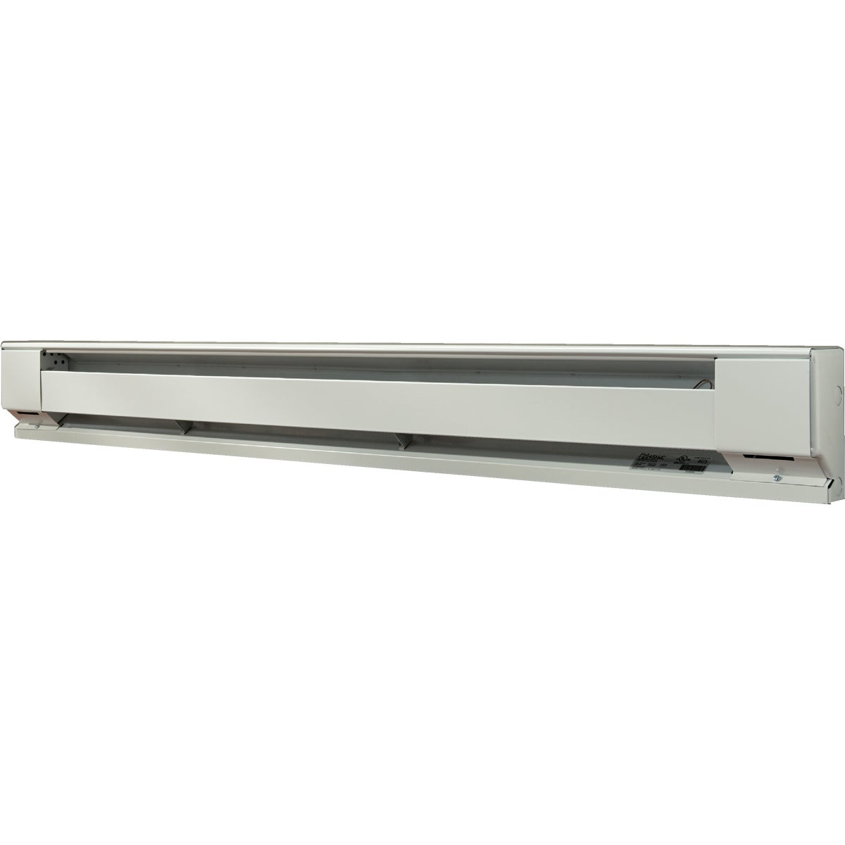 6' BASEBOARD HEATER - F2546 by Fahrenheat Marley