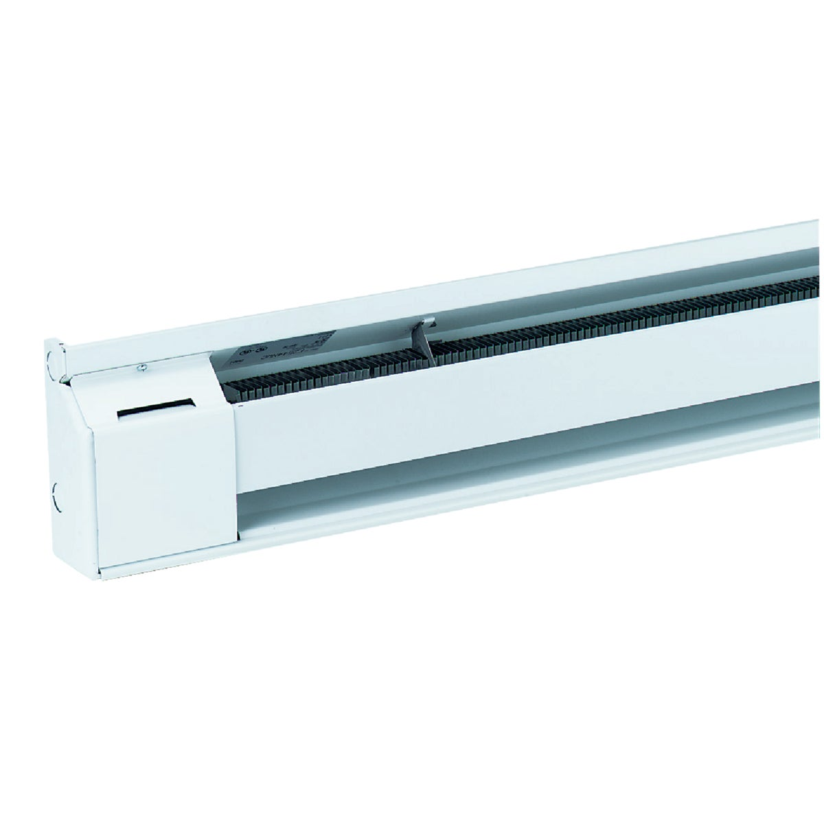 4' BASEBOARD HEATER - F2544 by Fahrenheat Marley