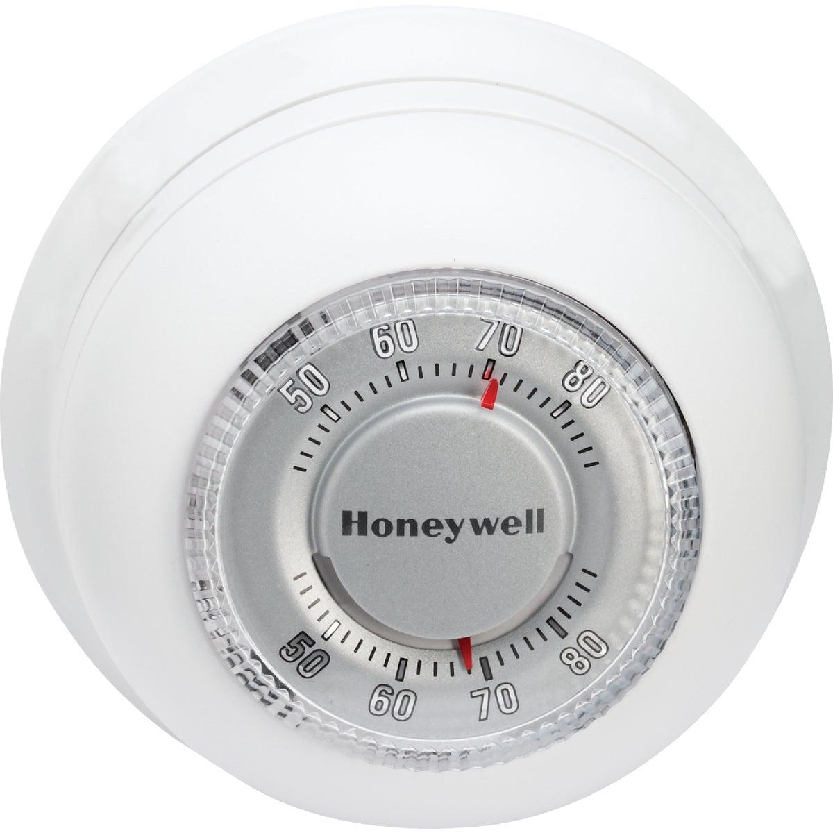 Honeywell International RND HEAT ONLY THERMOSTAT T87K1007
