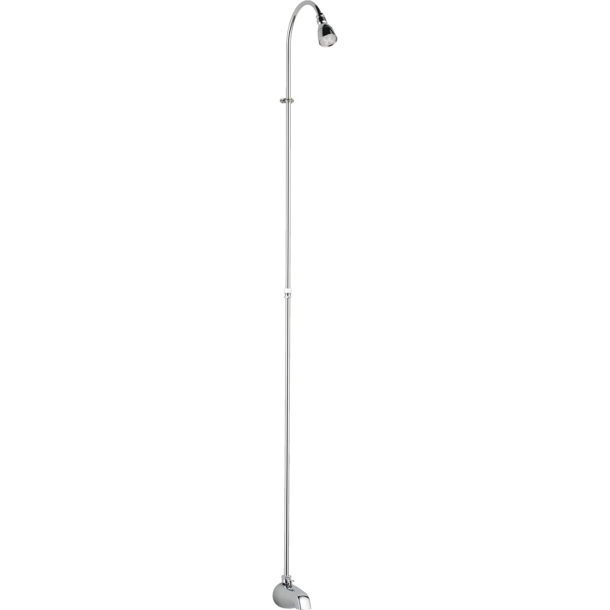 Alsons Corp. STANDARD ADD-ON-SHOWER PS2566