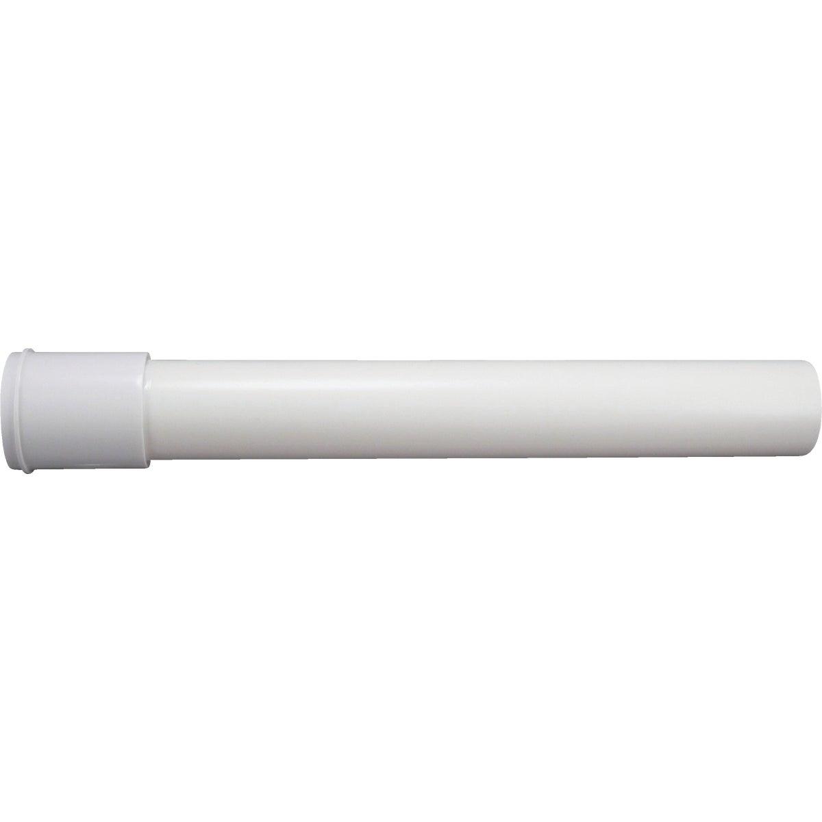 Plumb Pak/Keeney Mfg. 1-1/2X12 SOLV EXT TUBE 20-12WK