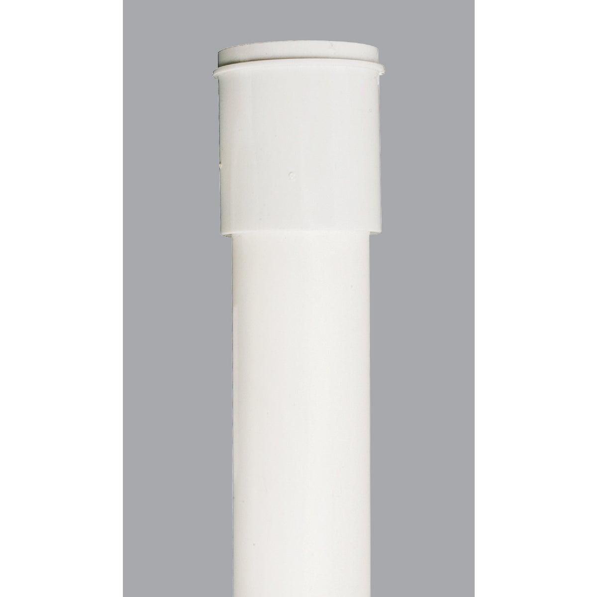 Plumb Pak/Keeney Mfg. 1-1/2X6 SOLV EXT TUBE 20-6WK