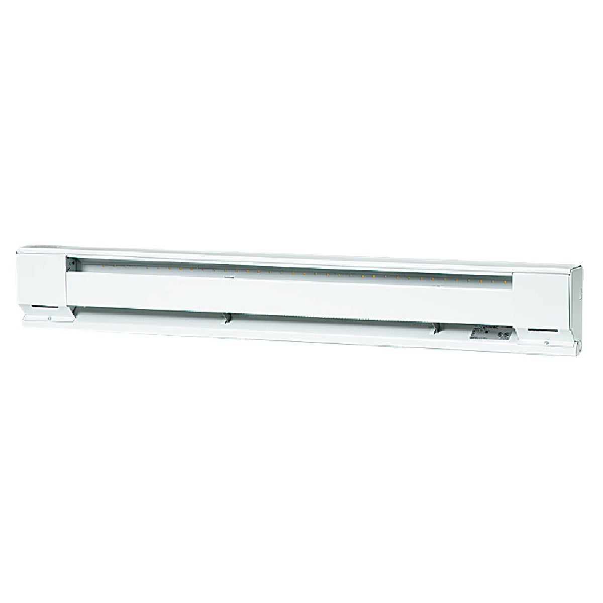 4' BASEBOARD HEATER - F2514 by Fahrenheat Marley