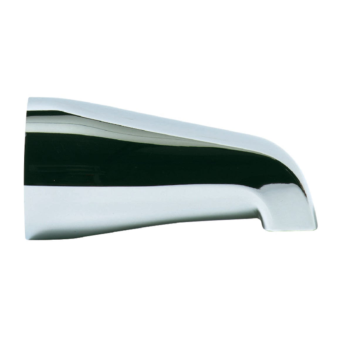 CHROME BATH SPOUT - 406769 by Do it Best