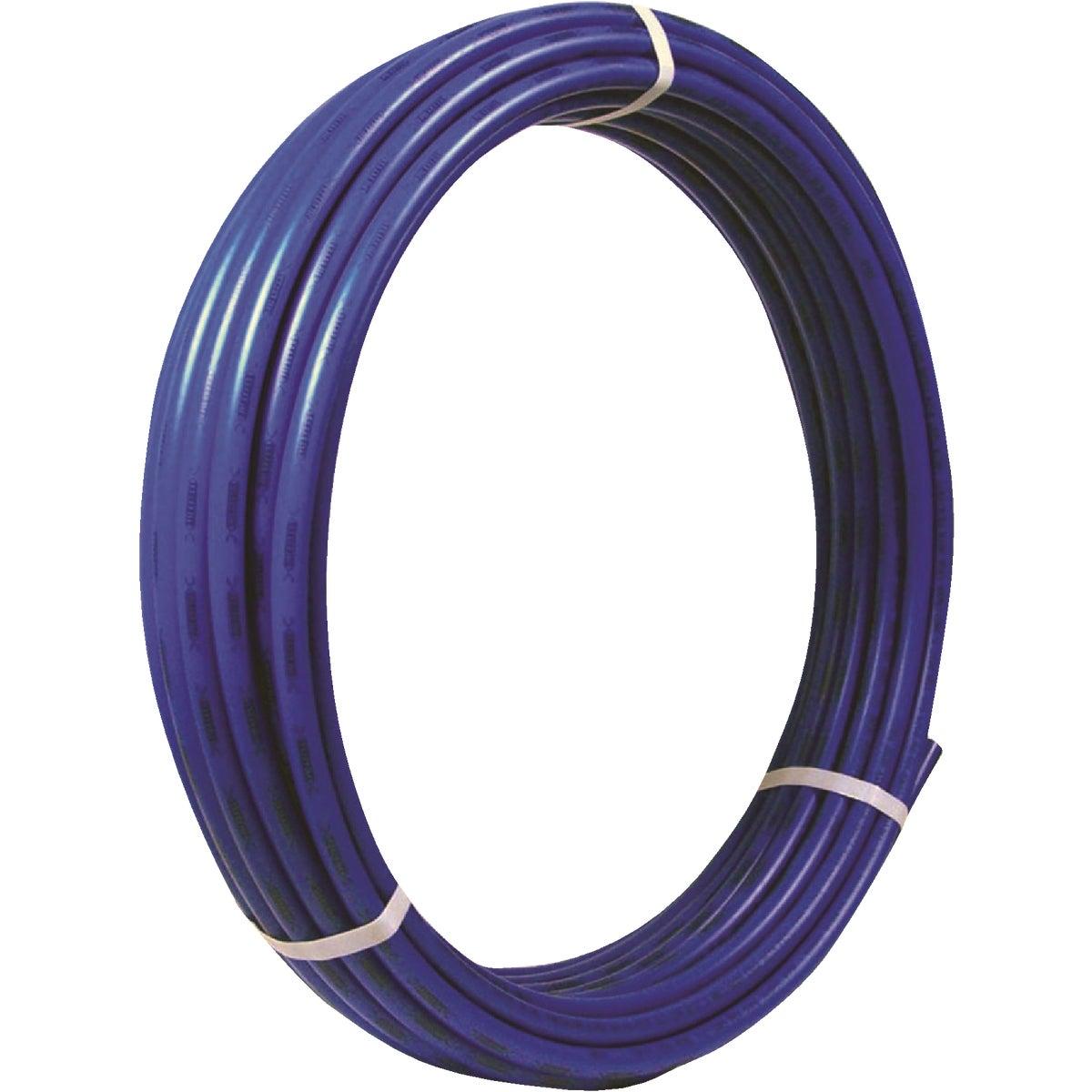 """1/2""""X100 BLUE PEX TUBING"""