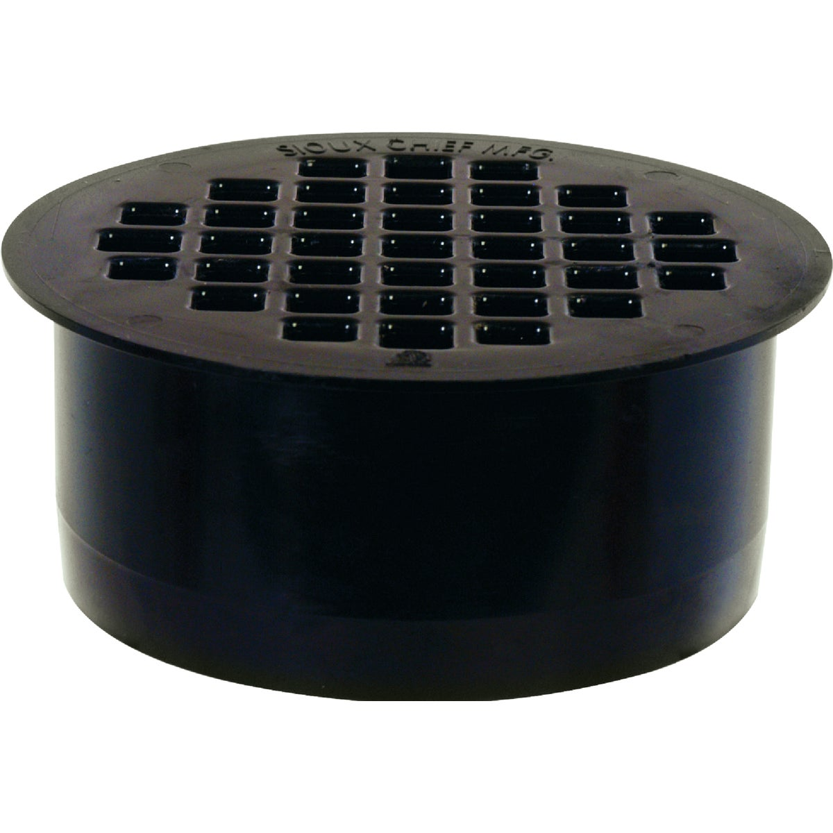 "4"" ABS DRAIN - 845-4APK by Sioux Chief Mfg"