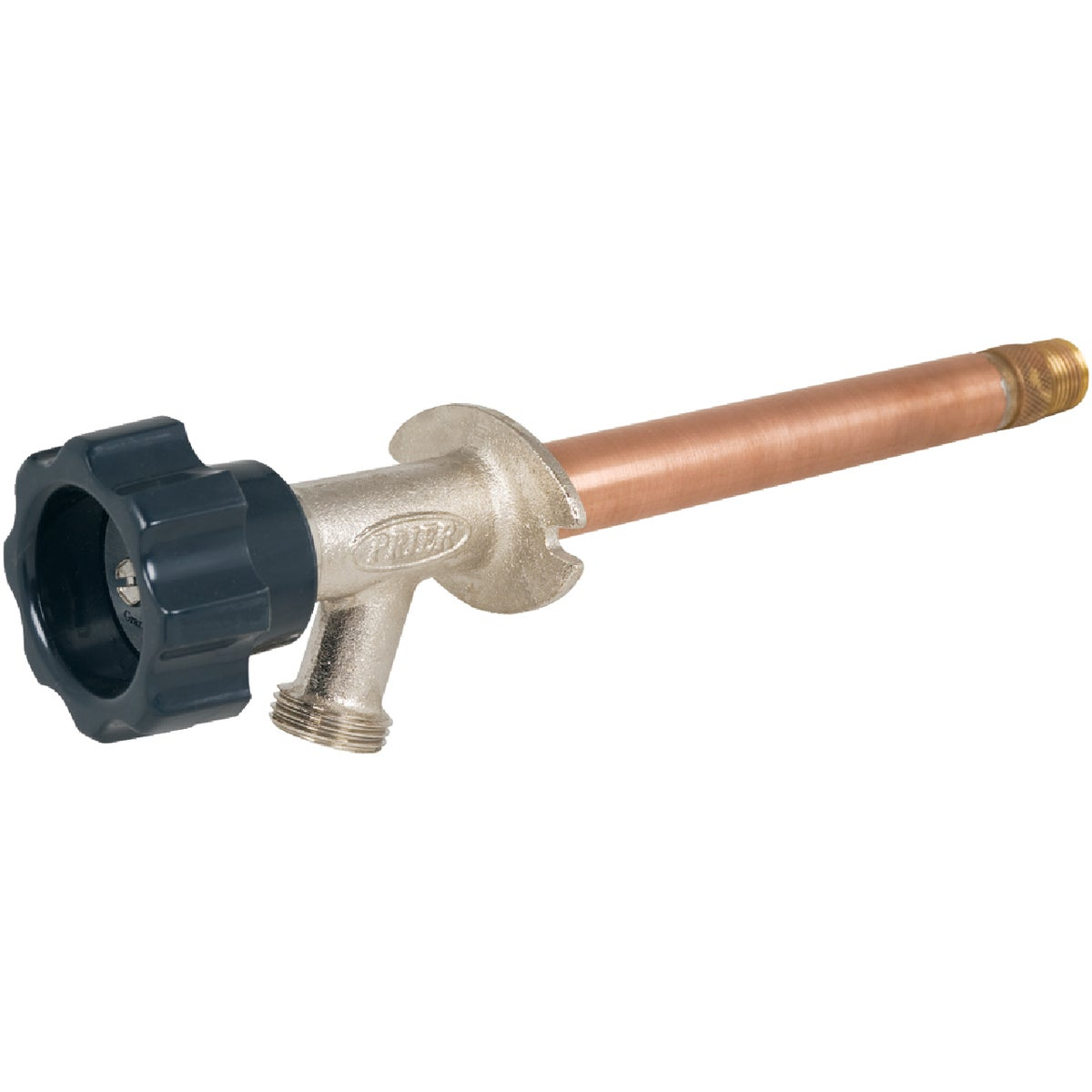 "4"" WALL HYDRANT - 378-04 by Prier Products"