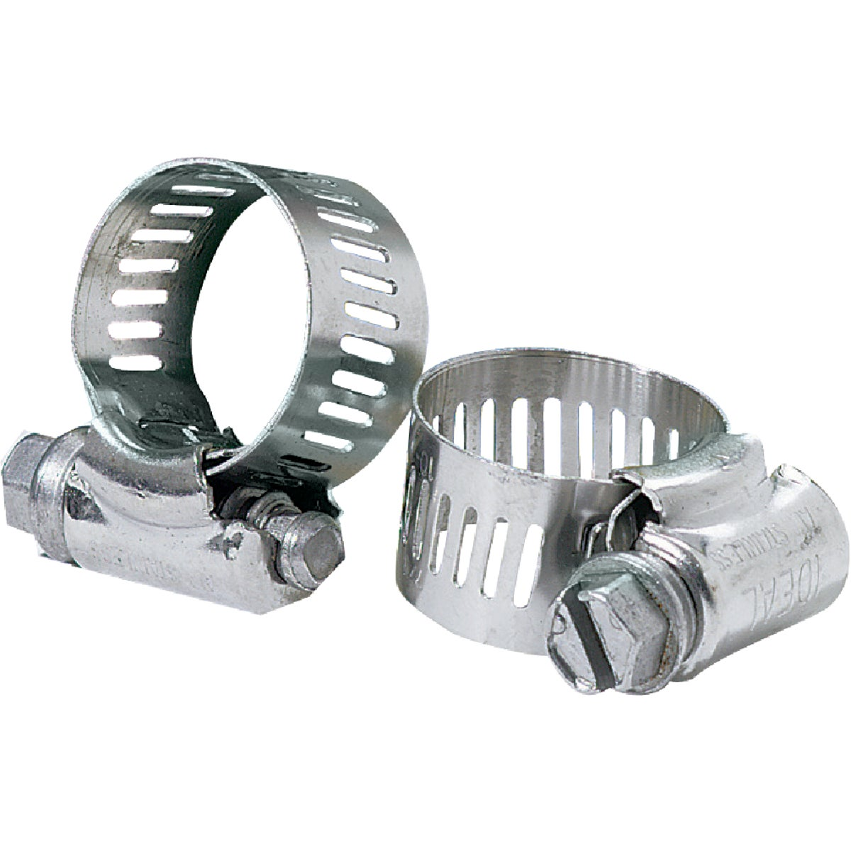 "1/2"" - 1-1/4"" CLAMP"