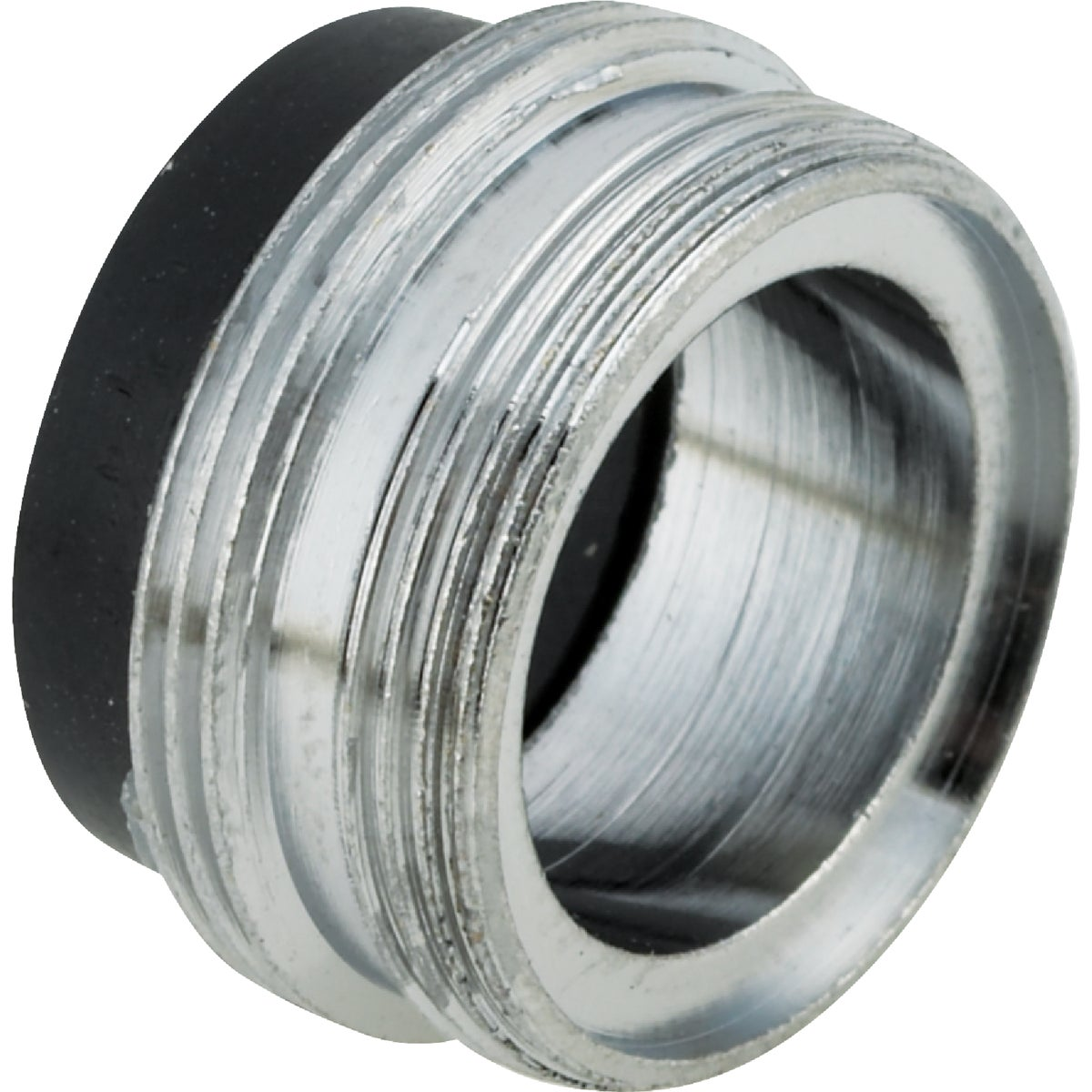 CHROME AERATOR ADAPTER