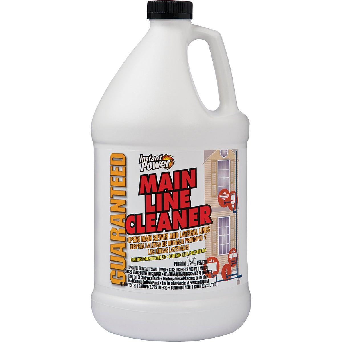 1-GAL MAINLINE CLEANER