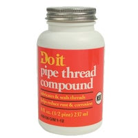 William H. Harvey 8OZ PIPE THREAD COMPOUND 29047