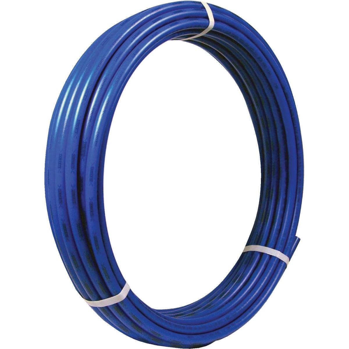 """3/4""""X100 BLUE PEX TUBING"""