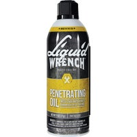 Radiator Specialty 11OZ LIQUID WRENCH SPRAY L112
