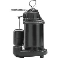 Wayne Home Equipment 1/3HP CAST SUMP PUMP CDU790-56137