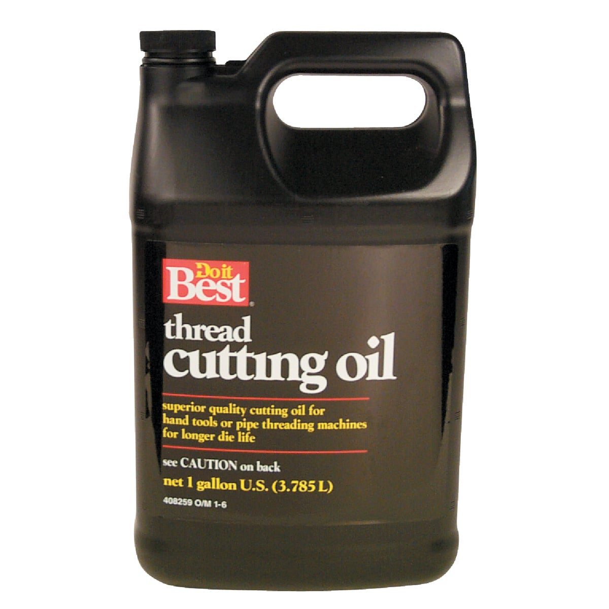 GALLON THREADCUT OIL - 016170 by Wm H Harvey Co