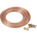 Do it Ice Maker Installation Kit With Copper Tube