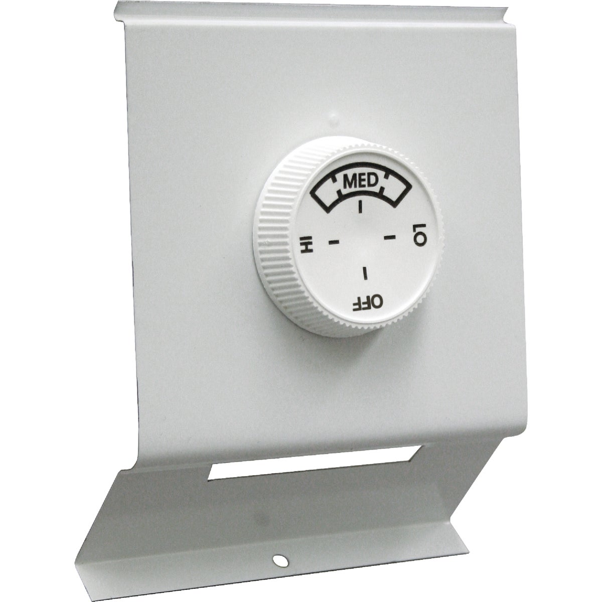 DOUBLE POLE THERMOSTAT
