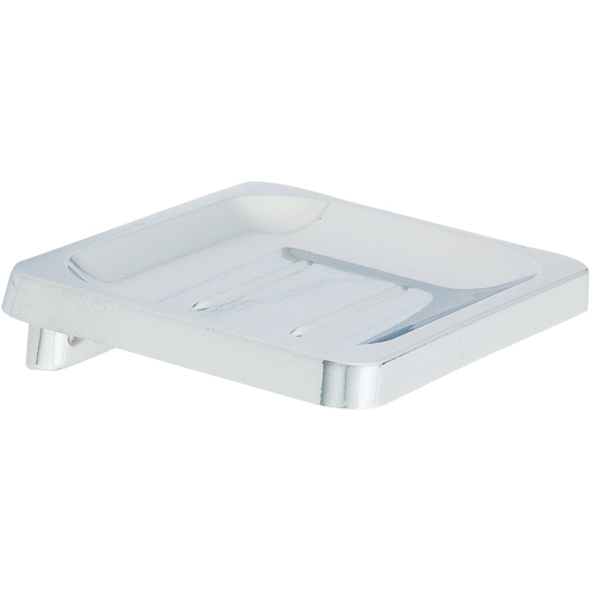 CHROME SOAP DISH - 408767 by Do it Best