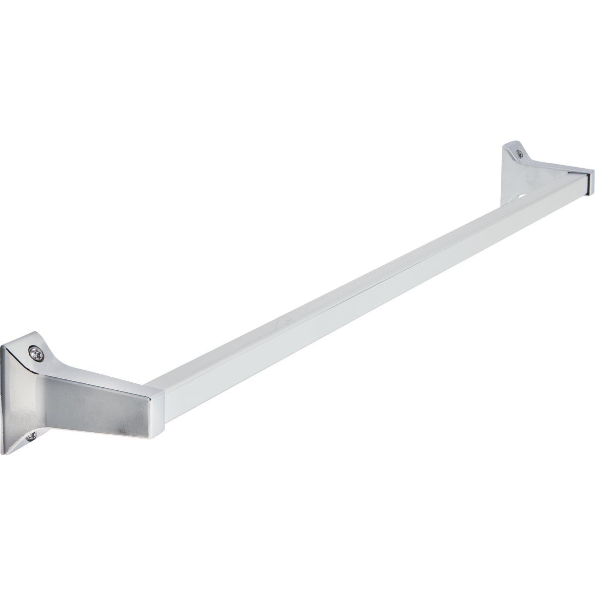 "24"" CHROME TOWEL BAR - 408865 by Do it Best"