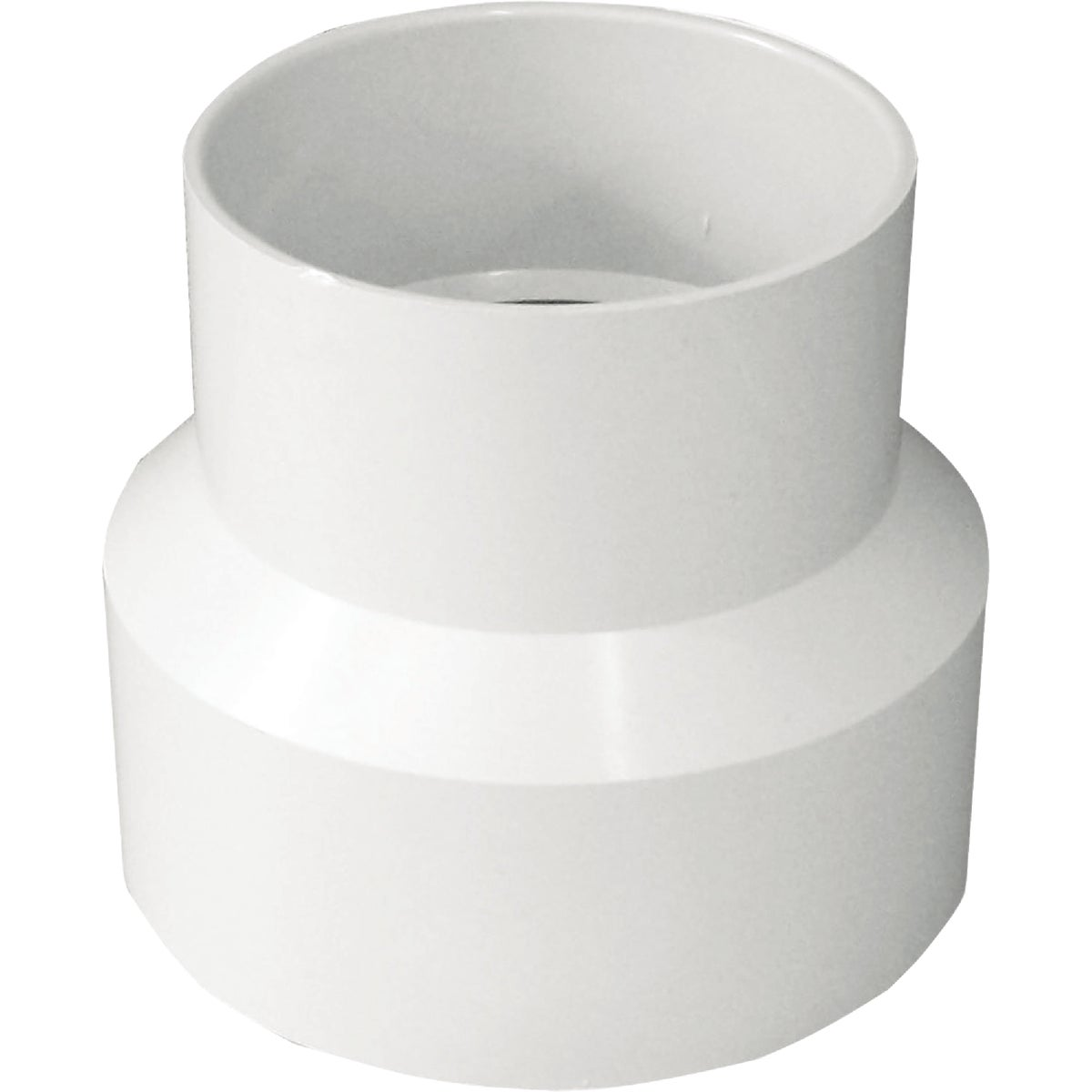 Genova PVC Reducing Coupling, 40143