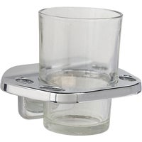 Globe Union CHR TOOTHBRUSH HOLDER B6861100CP