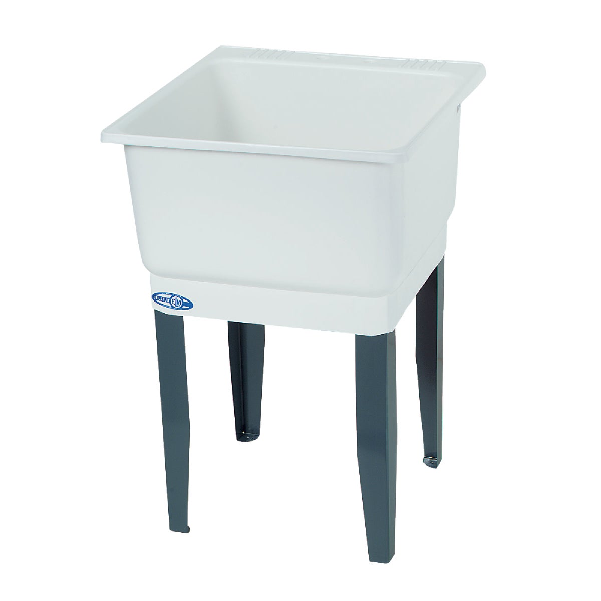 Mustee, E. L. POLY LAUNDRY TUB 14