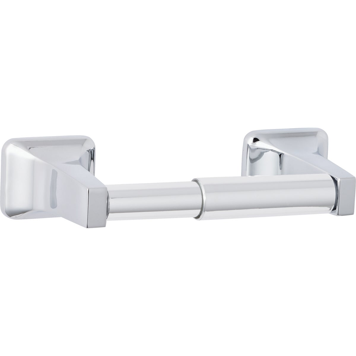 CHRME TOILETPAPER HOLDER - 409089 by Do it Best