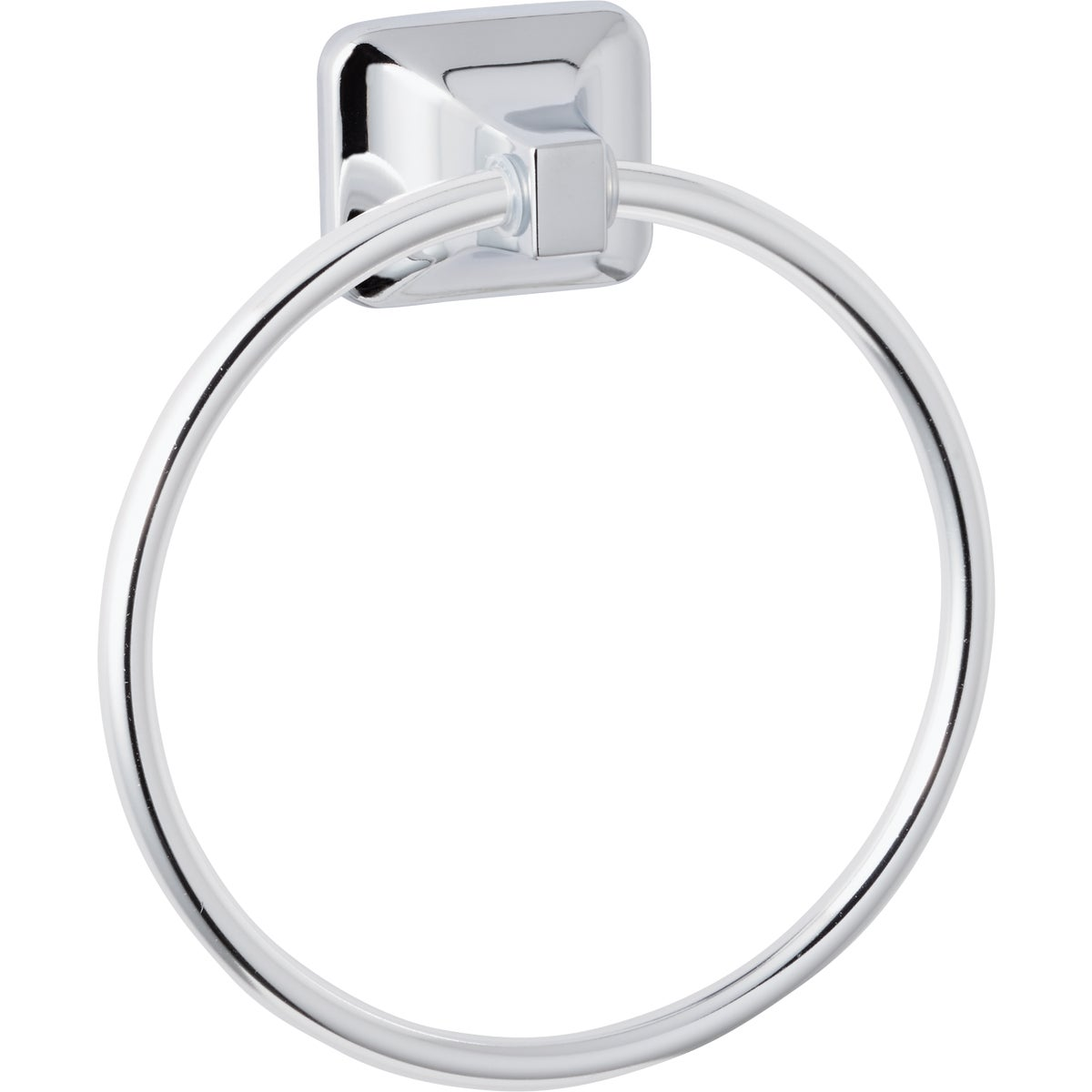 CHROME TOWEL RING - 409105 by Do it Best