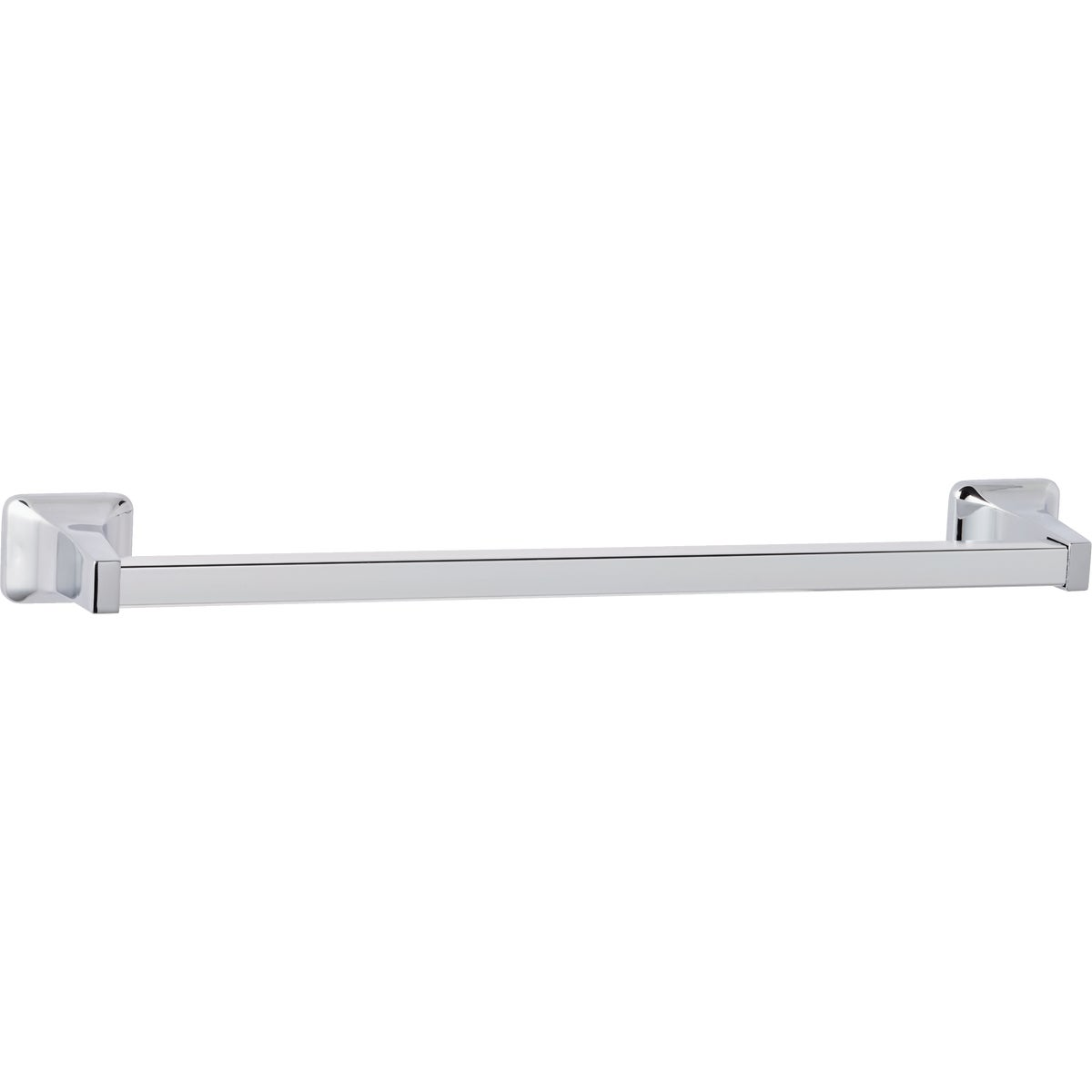 "18"" CHROME TOWEL BAR - 409221 by Do it Best"