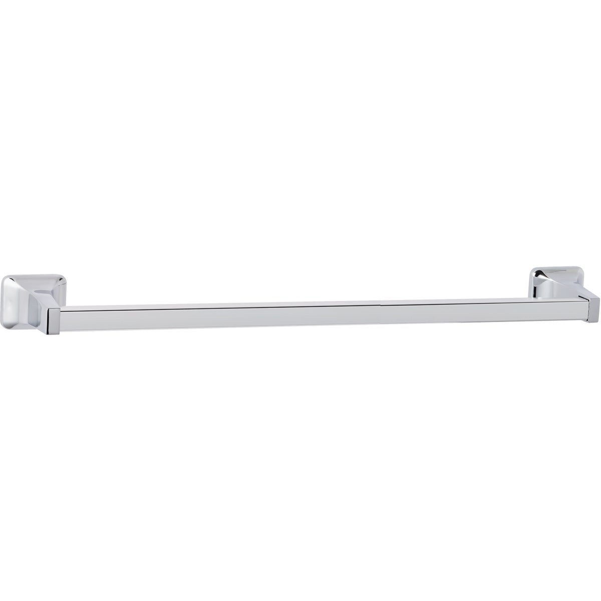 "24"" CHROME TOWEL BAR"