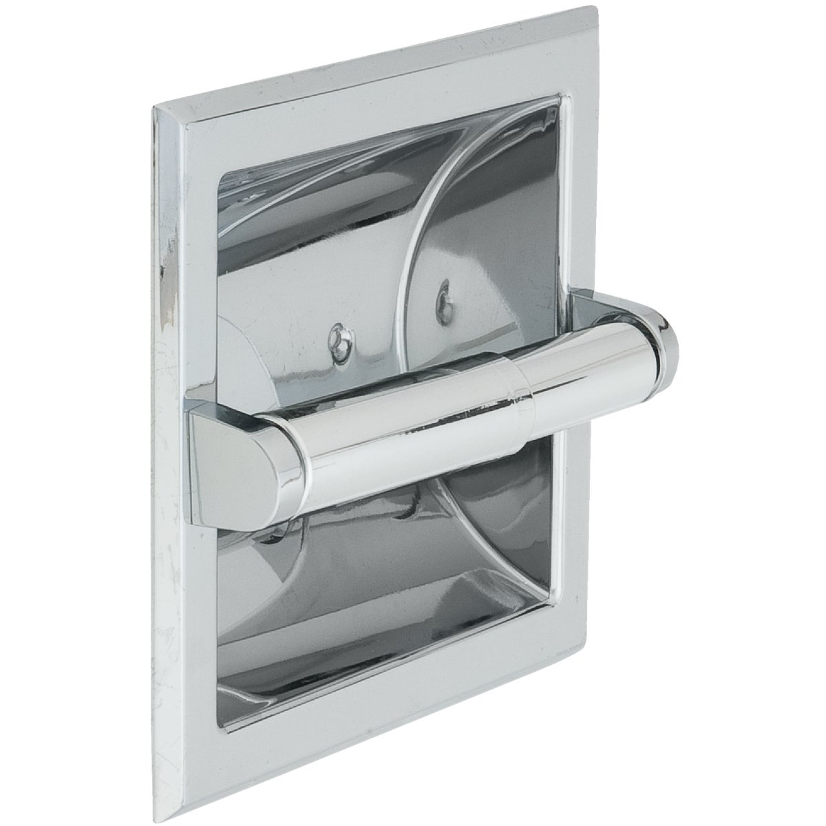 CHRME RECESSED TP HOLDER - 409365 by Do it Best