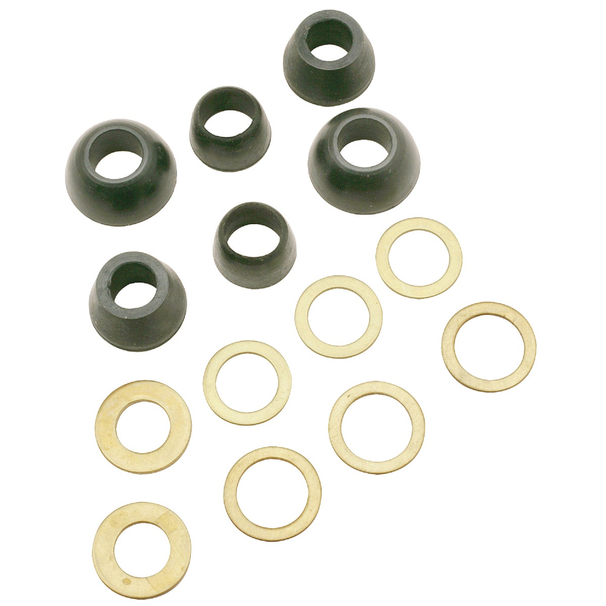 CONE WASHER ASSORTMENT - 409392 by Plumb Pak/keeney Mfg