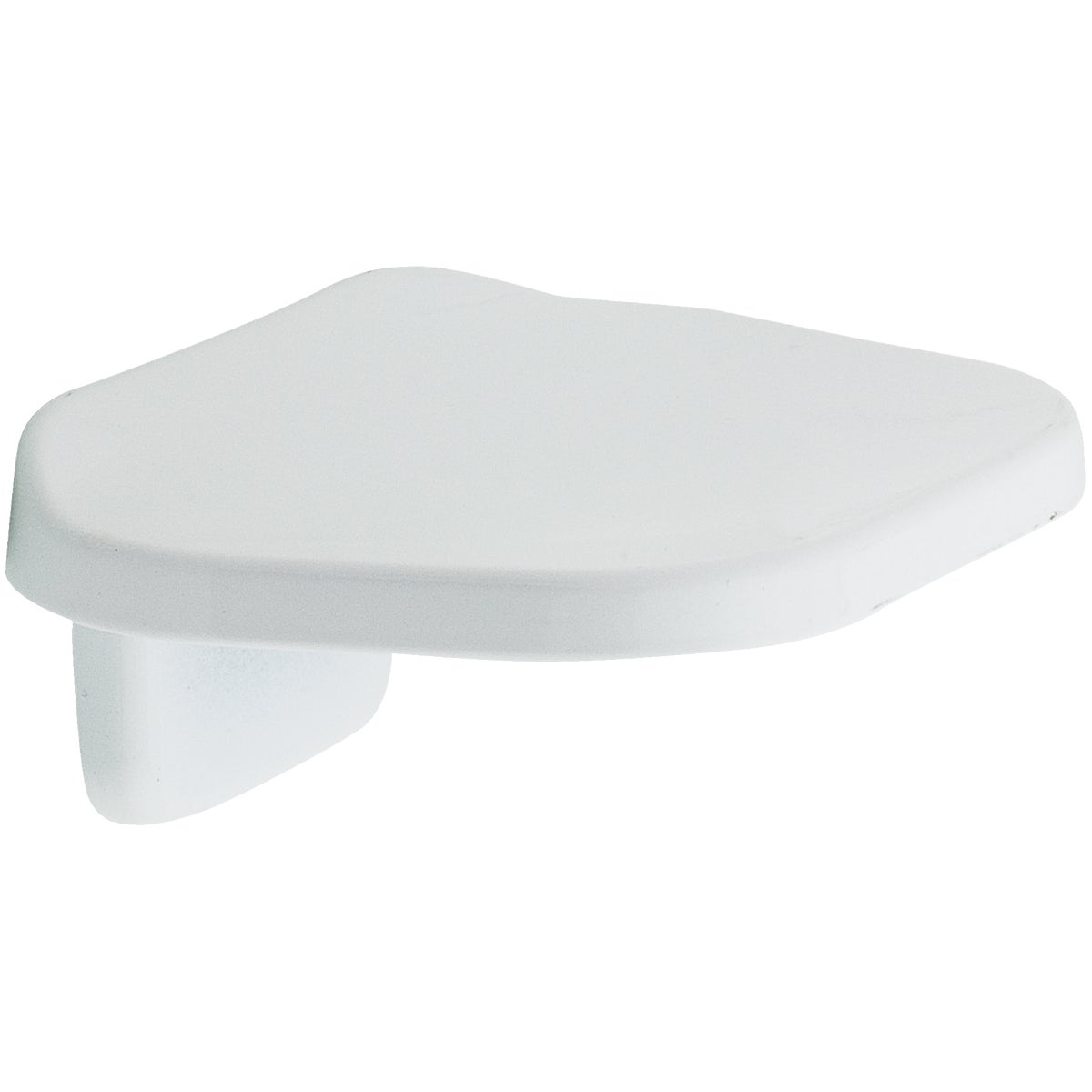 WHITE SOAP DISH - 409463 by Do it Best