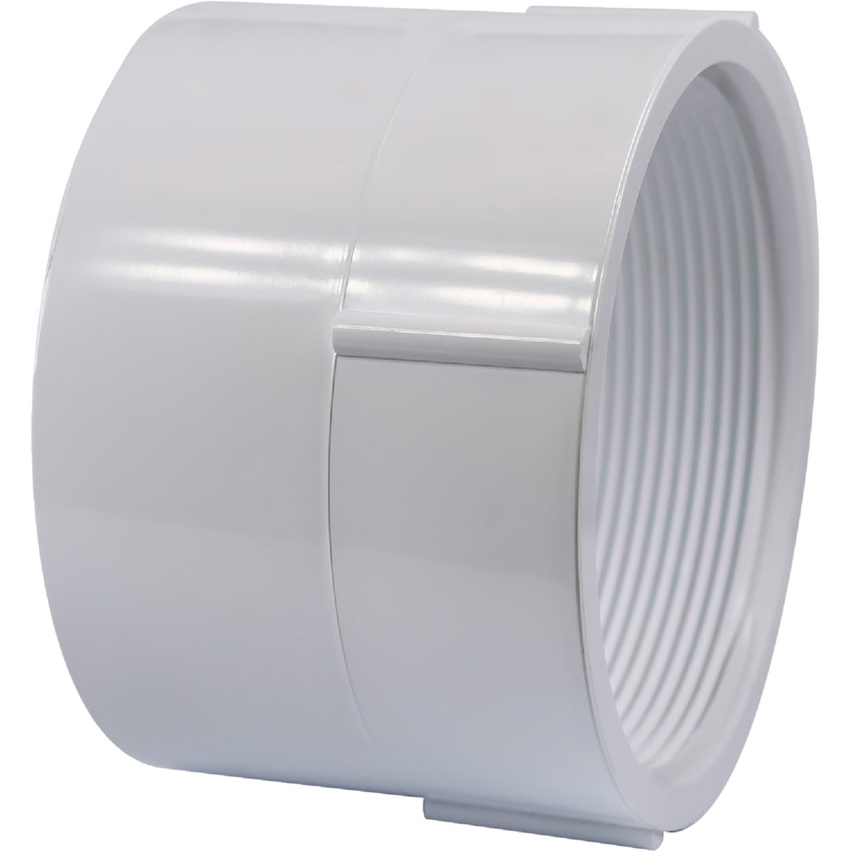 1-1/2X1-1/4 FEM ADAPTER - 70311 by Genova Inc  Pvc Dwv