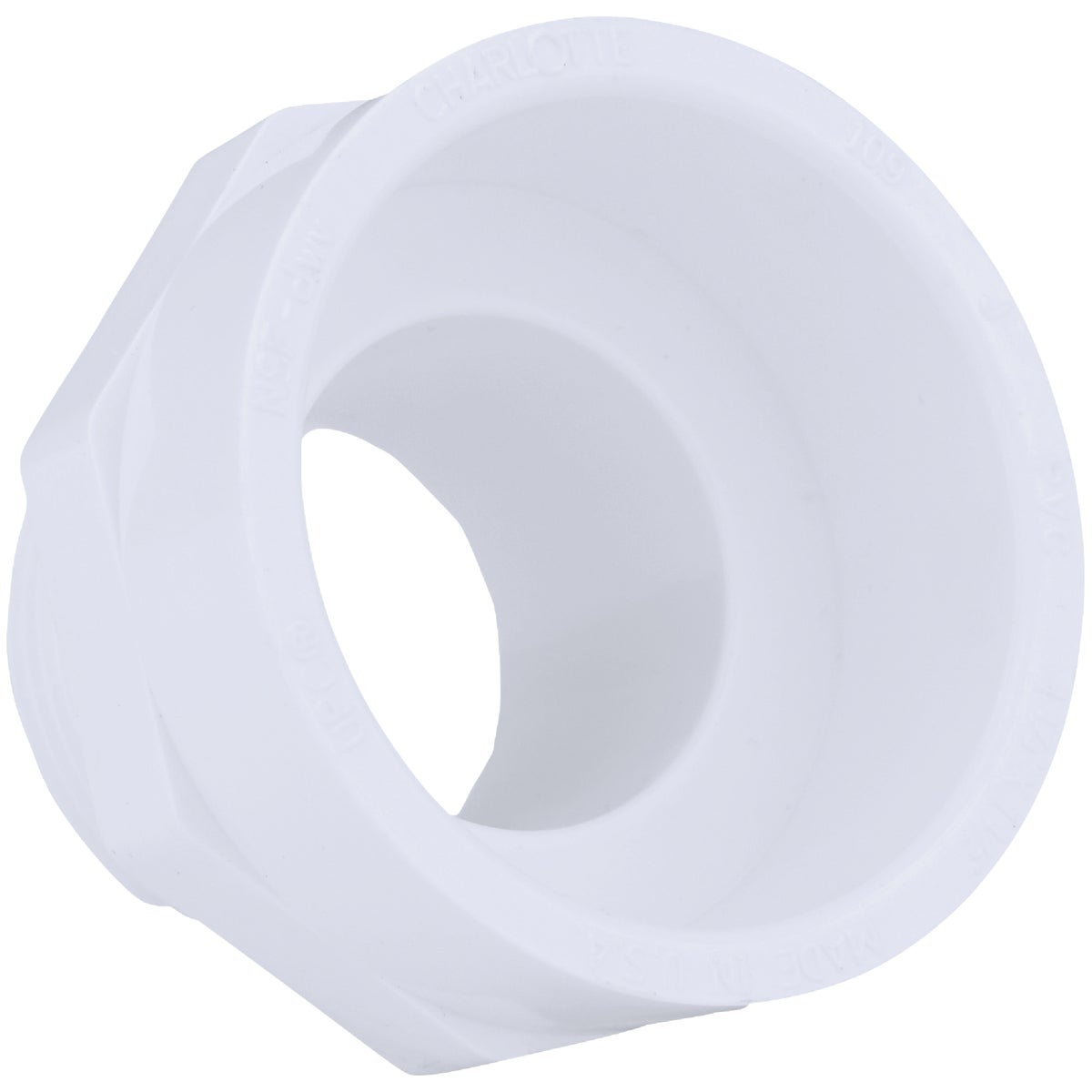 1-1/2X1-1/4 MALE ADAPTER - 70411 by Genova Inc  Pvc Dwv