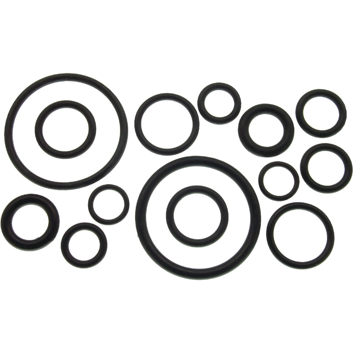 O-RING ASSORTMENT - 80788 by Danco Perfect Match