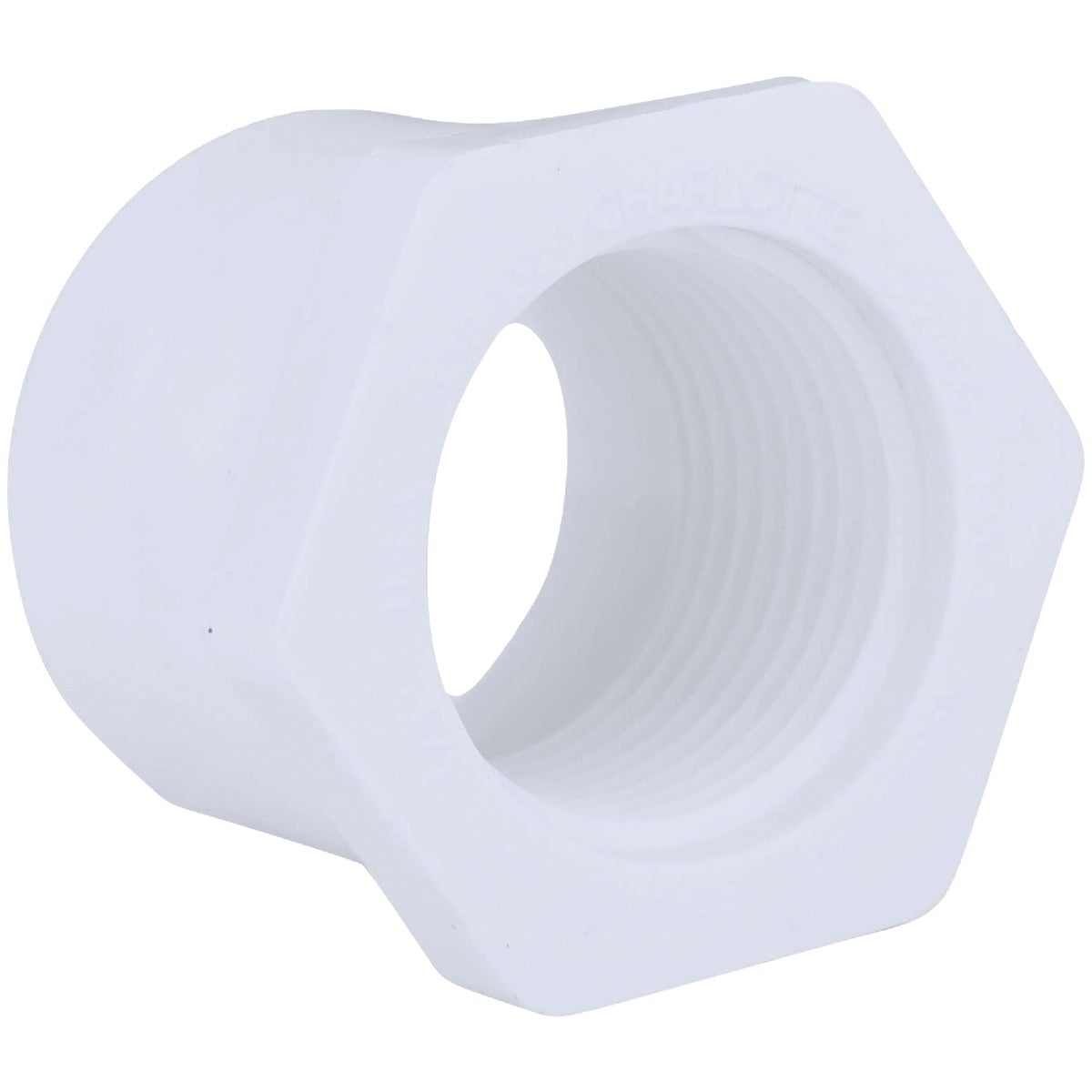1X3/4 PVC SPXFIP BUSHING - 34217 by Genova Inc