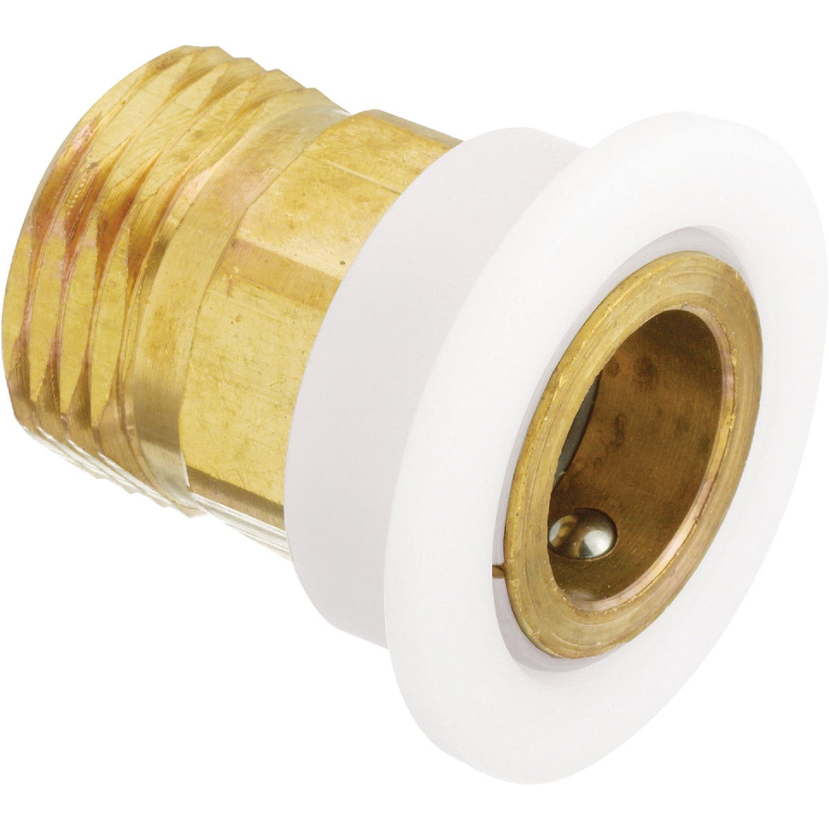 HOSE SNAP COUPLER