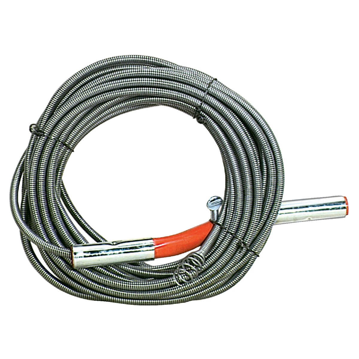 50' DRAIN PIPE CLEANER - 50PMH by Gen Wire Spring Co