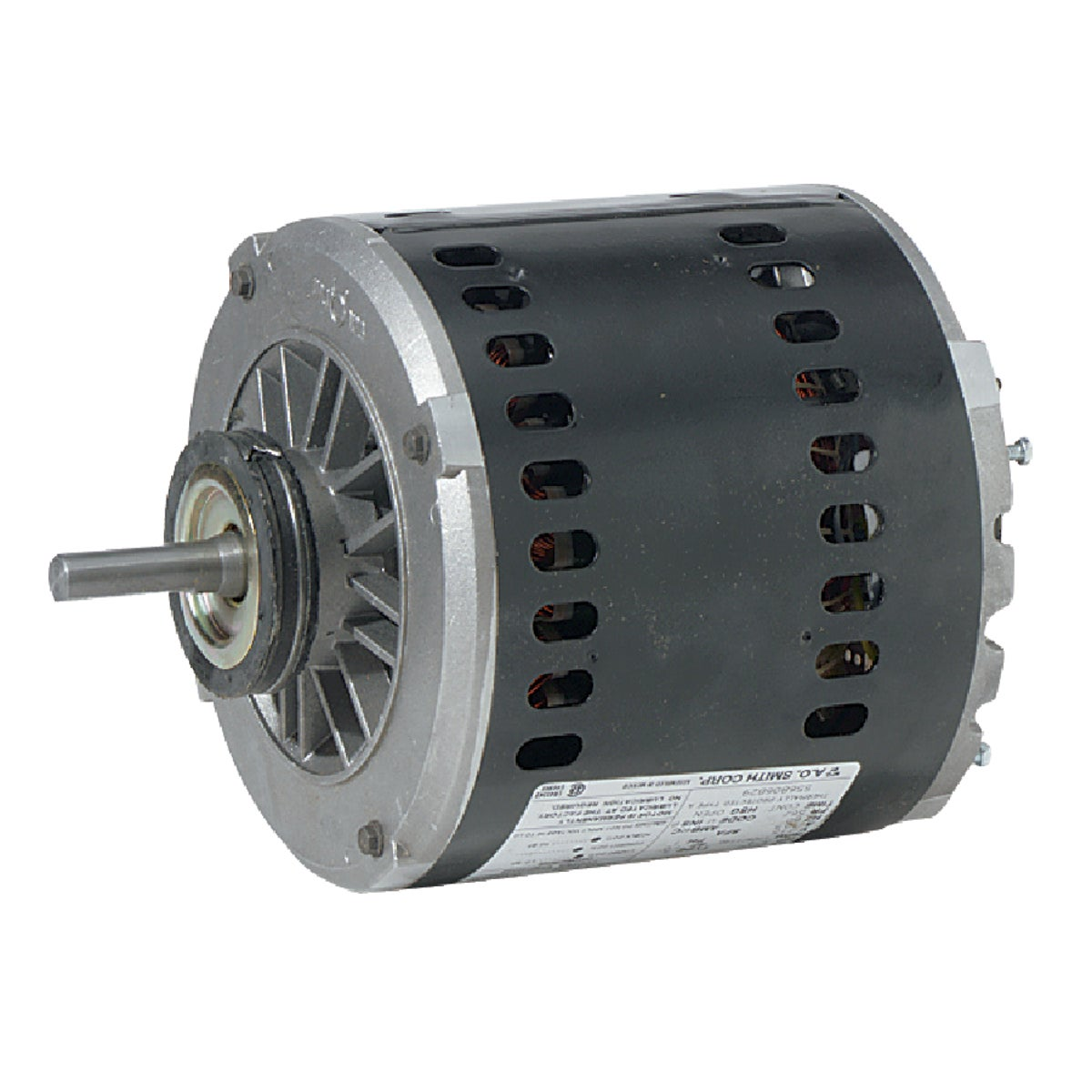 3/4HP 2 SPEED MOTOR - 2206 by Dial Manufacturing