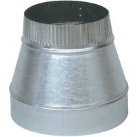 Imperial Mfg Group 6X5 GALV REDUCER GV1349