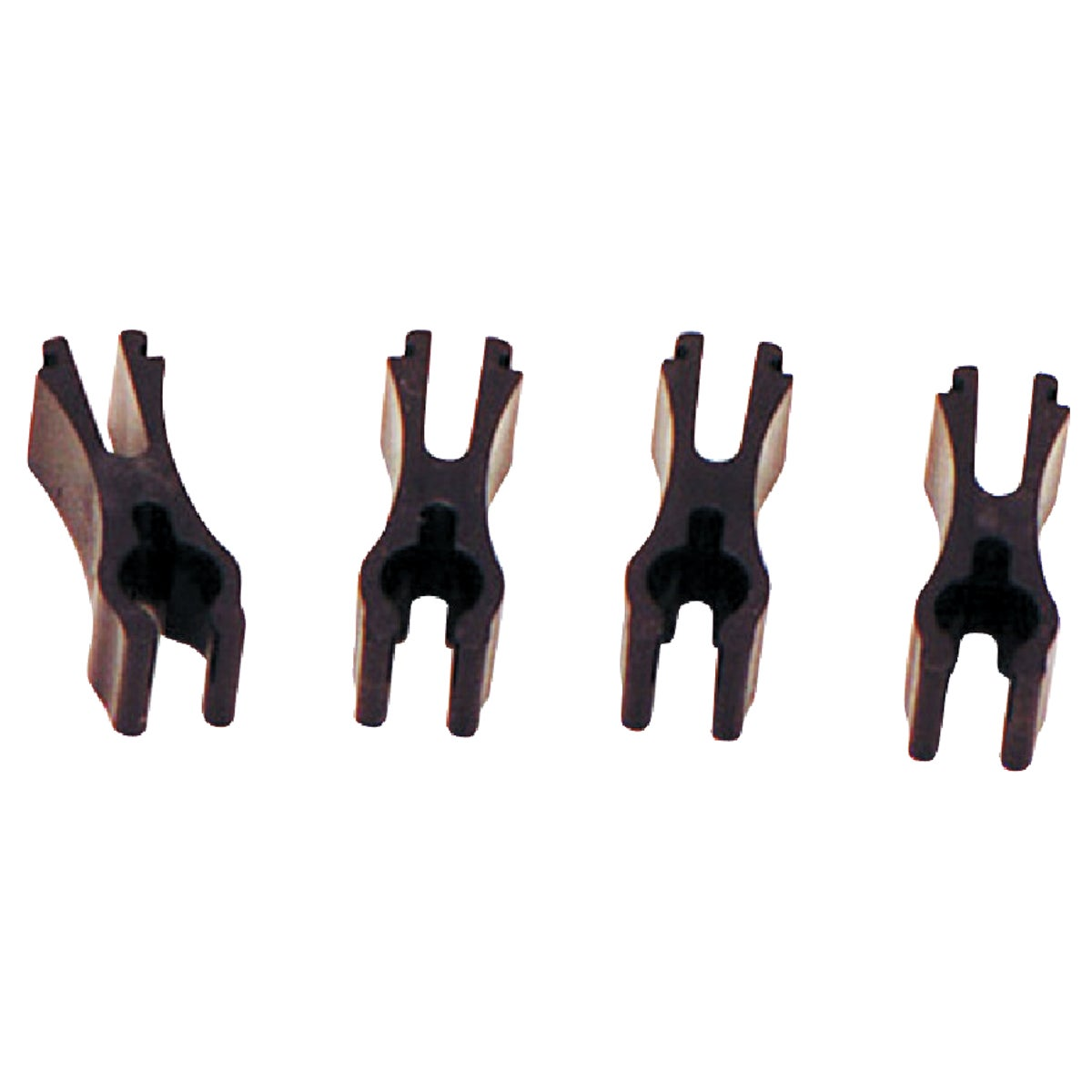 4PK TUBE CLIP - 4632 by Dial Manufacturing