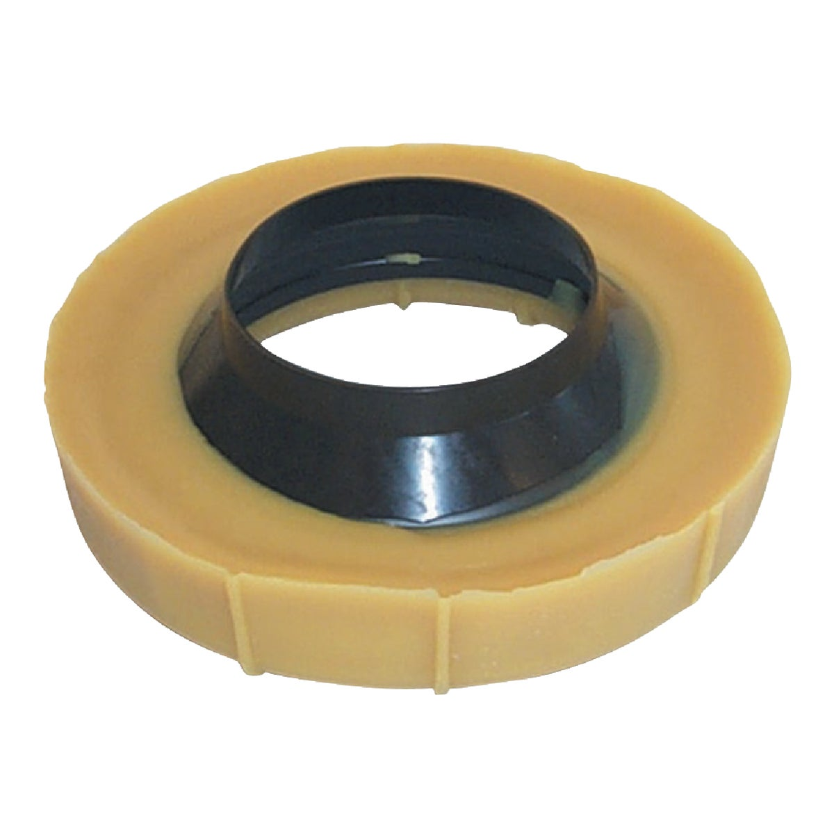 FLANGED WAX GASKET - 001175 by Wm H Harvey Co