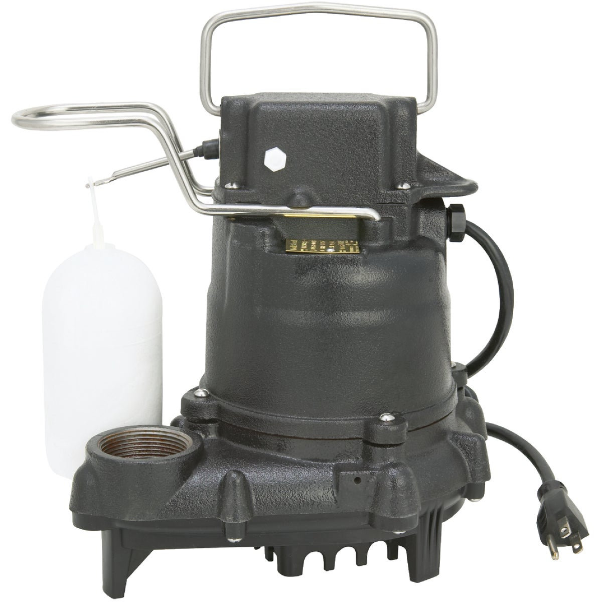 3/10HP CAST SUMP PUMP - 3SEHL by Star Water Systems